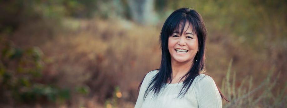 Anita Wang, MD: Meet the Doctor