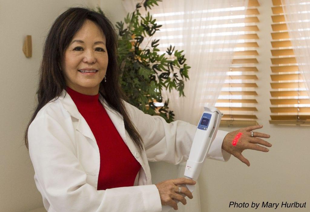 Dr. Anita Wang, MD