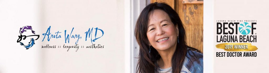Anita Wang, MD, voted Best Doctor 2019
